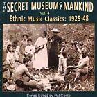 Various Artists - Secret Museum of Mankind (Ethnic Music Classics, Vol. 4, 1997)