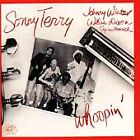 Sonny Terry - Whoopin' (1993)