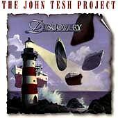 CD-JOHN-TESH-PROJECT-Discovery-MINT