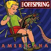 The Offspring - Americana (2001) C005