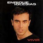 Enrique Iglesias - Vivir (2002)