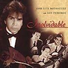 Inolvidable, Vol. 1 by José Luis Rodríguez (CD, Nov-1997, Sony Music Distribution (USA))