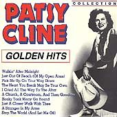 Patsy-Cline-Golden-Hits-LIKE-NW-CD-Walkin-After-Midnight-Owen-Bradley