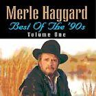 Album CDs Merle Haggard 2000