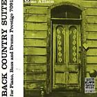 Back Country Suite by Mose Allison (CD, Mar-1991, Original Jazz Classics)
