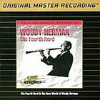 The Fourth Herd & the New World of Woody Herman by Woody Herman (CD, Apr-1995, Mobile Fidelity Sound Lab)