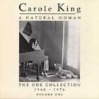 A Natural Woman: The Ode Collection (1968-1976) [Box] by Carole King (CD, Mar-1998, 2 Discs, Epic/Legacy)