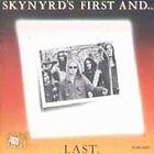 Skynyrd's First And...Last by Lynyrd Skynyrd (CD, MCA)