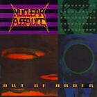 Out of Order by Nuclear Assault (CD, Sep-1991, I.R.S. Records (U.S.))