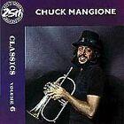 Classics in Modern Jazz, Vol. 6: Chuck Mangione by Chuck Mangione (CD, A&M (USA))