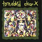 Door X by David Torn (Jazz) (CD, Sep-1990, Windham Hill Records)