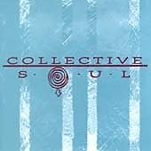 COLLECTIVE SOUL - Collective Soul (CD 1995)