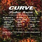 Pubic Fruit by Curve (CD, Nov-1992, Charisma)