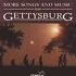 CD: Gettysburg: More Songs & Music from the Movie (CD, Mar-1994, Milan)