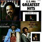 Greatest Hits [Malaco] by Z.Z. Hill (CD, Aug-1990, Malaco)