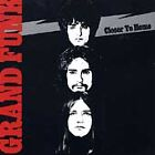 Closer to Home [Bonus Tracks] [Remaster] by Grand Funk Railroad (CD, Aug-2002, Capitol)