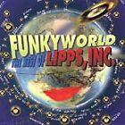Lipps, Inc. - Funkyworld (The Best of , 1994)