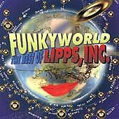 Lipps, Inc. - Funkyworld (The Best of) (1992)