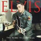 Home Recordings by Elvis Presley (CD, Mar-1999, RCA)