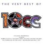 The  Very Best Of by 10cc (CD, Jun-1997, Mercury)