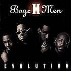 Boyz II Men - Evolution (1997)