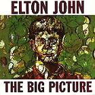 Elton John Music CDs