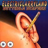 Butthole Surfers - Electriclarryland  [PA] (CD 1996)  NEW AND SEALED