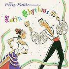 Latin Rhythms by Percy Faith & His Orchestra (CD, Feb-1995, Ranwood Records)