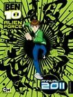 Ben 10 Alien Force  Annual: 2011 by Egmont UK Ltd (Hardback, 2010)