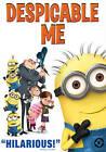 Despicable Me DVD, 2010