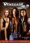 Renegade: The Complete Series (DVD, 2010, 20-Disc Set)