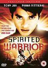Spirited Warrior (DVD, 2006)