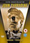 John Carradine - Silver Screen Collection (DVD, 2008, 2-Disc Set)