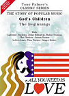 Tony Palmer - All You Need Is Love Vol.1 - God's Children - The Beginnings (DVD, 2009)