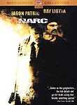Narc-DVD-2003-Full-Frame-Checkpoint-FREE-SHIPPING