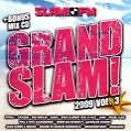 Slam FM Presents Grand Slam 2009 Vol.3 (2009)