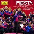 Fiesta von Gustavo Dudamel,Simon Bolivar Youth Orchestra (2008)