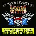 All Star Tribute To Lynyrd Skynyrd von Various Artists (2010)
