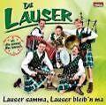 Lauser Samma,Lauser Bleib'n Ma von Die Lauser (2010)