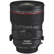 F/3.5 Wide Angle Camera Lenses for Canon