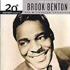 Brook Benton - Best of [Mercury] (1998)