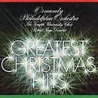 Greatest Christmas Hits * by Philadelphia Orchestra (CD, Sep-2005, Sony Music Distribution (USA))