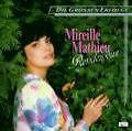 Musik-CD mit Best Of vom Mireille Mathieu's