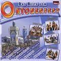 Das Beste Vom Oktoberfest von Various Artists (2001)
