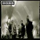 Oasis Rock Promo Music CDs