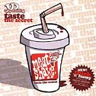 Taste the Secret by Ugly Duckling (CD, Jun-2003, Emperor Norton)