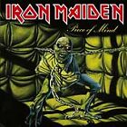 Piece of Mind [Limited Edition] by Iron Maiden (CD, Jan-2006, Metal-Is)