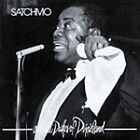 Satchmo and the Dukes of Dixieland by Dukes of Dixieland (CD, Jul-1999, Leisure)