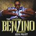 CD: The Benzino Remix Project [PA] by Benzino (CD, Jun-2002, Rumm)