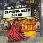 Live at Fillmore East 2-11-69 by Grateful Dead (CD, Oct-1997, 2 Discs, Arista)